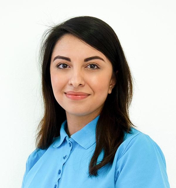 Team Azimi M - Maryam Azimi